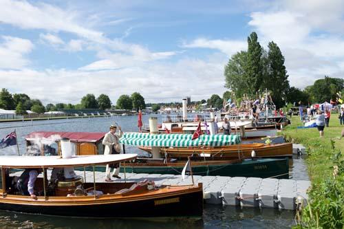 Trad Boat Festival 2016