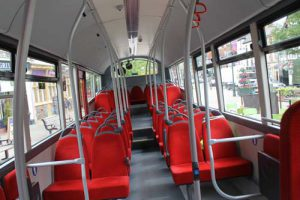 New Bus Service To High Wycombe And Reading Henley