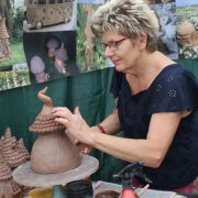 Stonor Park Craft and Design Show