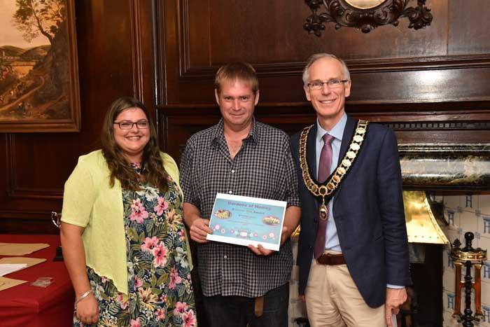 Henley in Bloom Garden Awards