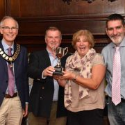 Henley in Bloom Garden Awards