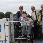 Regatta for Disabled 2016