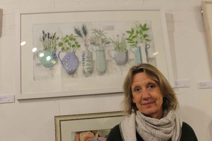 Henley Art & Craft Guild Autumn Exhibition