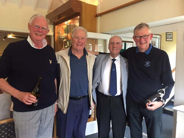 Chiltern Centre Golf Day