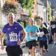 Henley Half Marathon and 10K Run