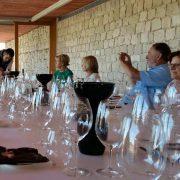 Phyllis Court Wine Circle Rioja Tour