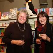 Bell Bookshop 50th Anniversary Party