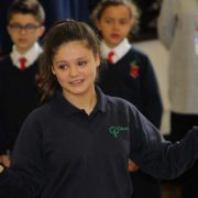 Henley Educational Trust Singing Workshop