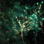 Henley Round Table Fireworks
