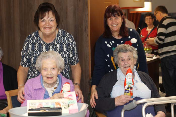 Chiltern Court Christmas Fayre