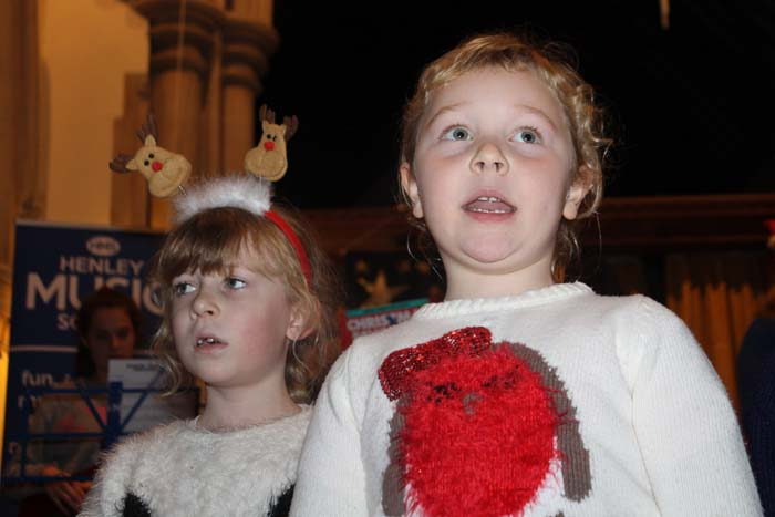Henley Living Advent Calendar 15 Dec