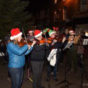Henley Living Advent Calendar - 1 Dec