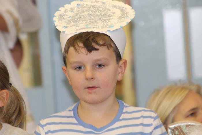 Sacred Heart School Nativity - KS1
