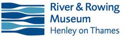 River & Rowing Museum logo