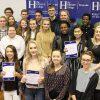 Henley College Awards