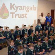 Scouts Kyangala