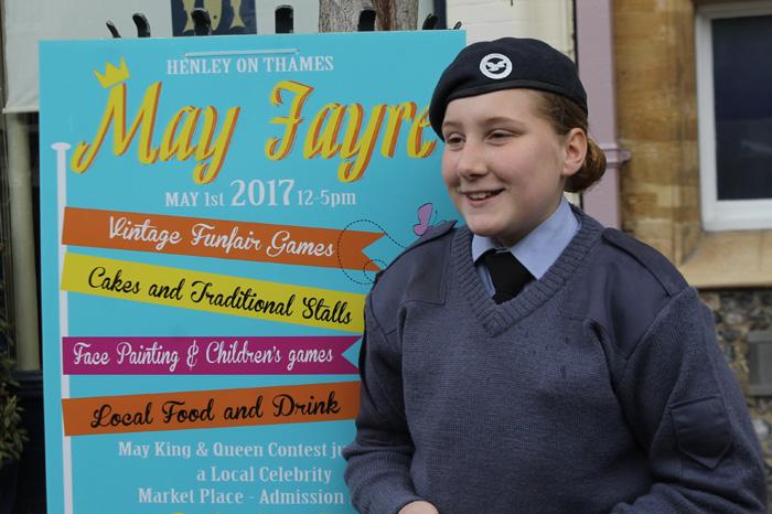 Henley May Fayre