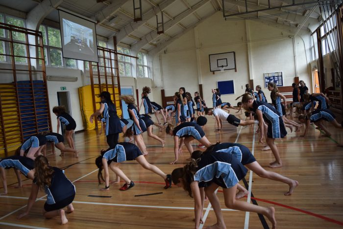 Joe Wicks Body Coach HIIT Workouts Gillotts School
