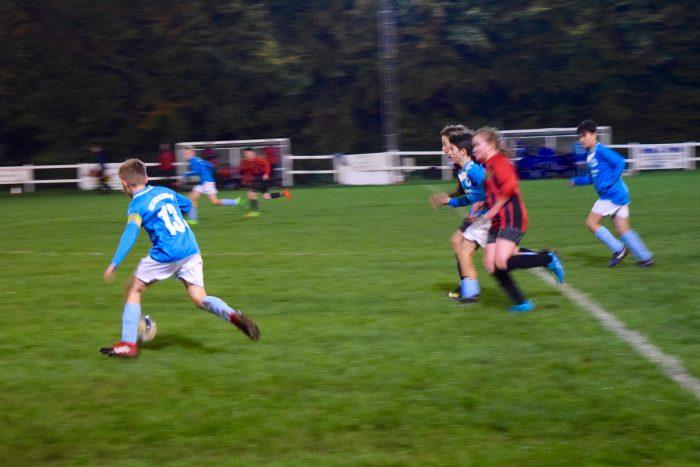 Henley Leichlingen Twinning AFC 2017
