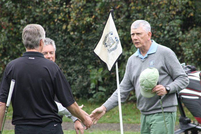 Chiltern Centre Golf Day