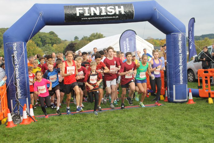 Henley 10K Run