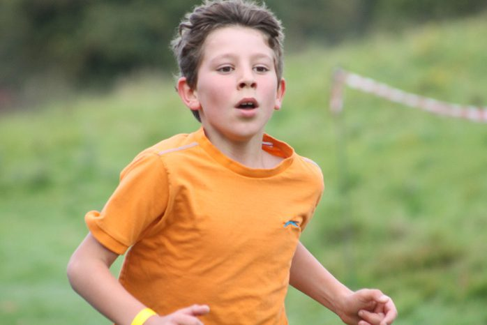 Henley Kids Fun Mile Challenge