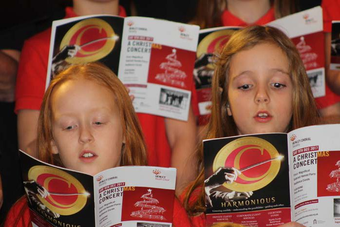 Henley Choral Society Christmas Concert