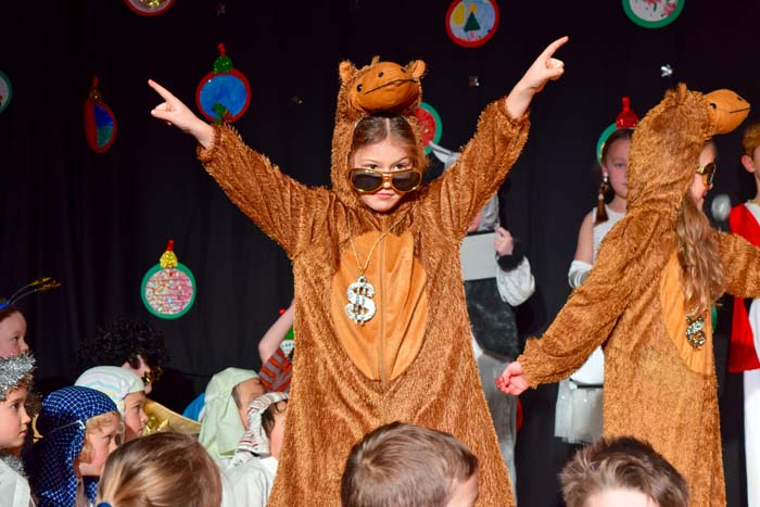 St Mary's School Nativity Play