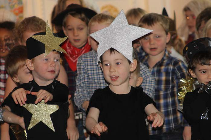 Valley Road School Nativity