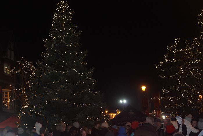 Henley Christmas Festival