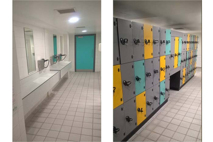 Children S Toilet Cubicles