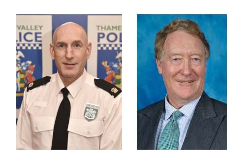 Superintendent And Commissioner Answer Questions On Henley