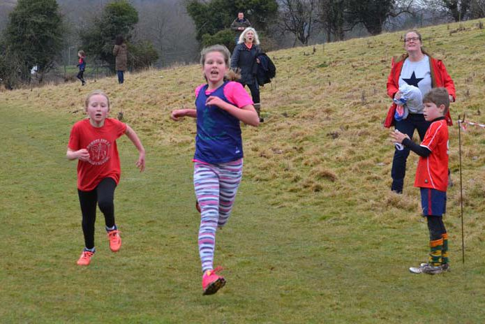 Henley Youth Festival Run