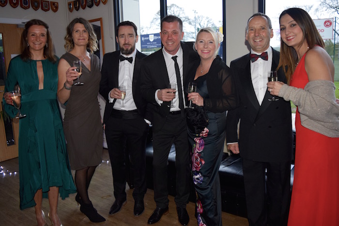 Friends Of Trinity School Charity Ball 2018