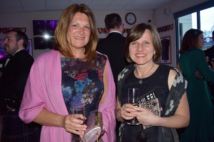 Friends Of Trinity School Charity Ball 2018