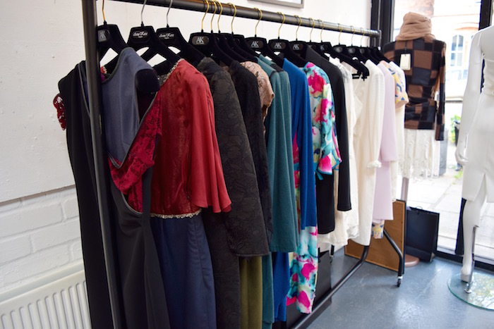 Henley Pop Up Shop Fourth Year Launch Party