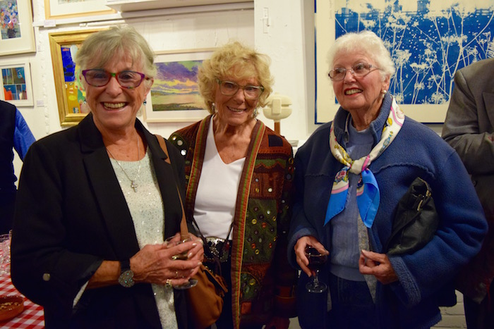 Henley Arts and Crafts Guild Autumn Exhibition Old Fire Station Gallery 2018