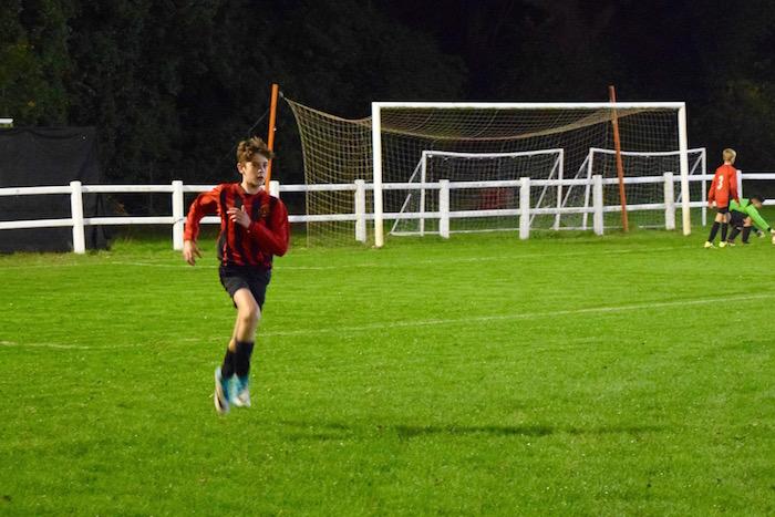 AFC Henley SC Leichlingen Twinning Association Annual Football Match
