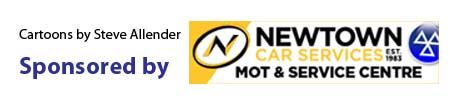 Newtown Car Services