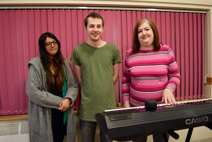 New UpBeat Showtunes Choir At Christ Church Welcomes Singers All Abilities