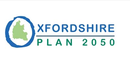 Oxfordshire Plan 2050