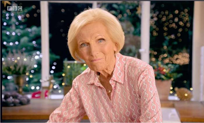 Mary Berry Christmas Special 2020 Henley Studios Chosen for Filming for Mary Berry Royal Christmas